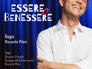 Giovanni D'Angella al Teatro Meloncello di Bologna