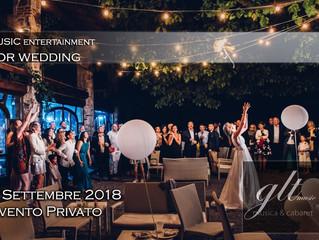 Evento Privato - Wedding Music