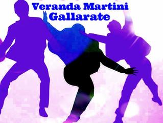 3IOGINO alla Veranda Martini di Gallarate