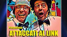 Venerdì 24 Luglio ore 21 a Boffalora Ticino Parco Cittadino i FATTI COSì live con ATTACCATI AL LINK