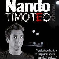 NANDO TIMOTEO