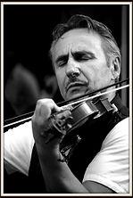 Gabry violinista