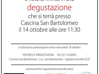 WEDDING DAY SPOSI A CASCINA SAN BARTOLOMEO - APPIANO GENTILE con GLTMUSIC