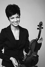 Adriana violinista