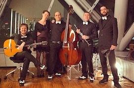 Jazz/Swing Band