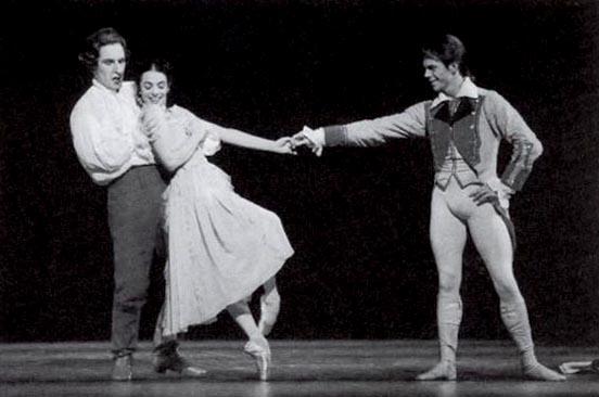 2003 Manon with Alessandra Ferri