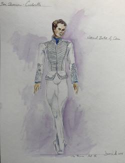 Prince Act 2