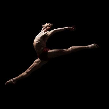 Dominic Walsh by Gabriella Nissen