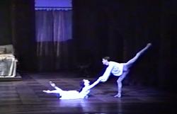 Romeo and Juliet 1999