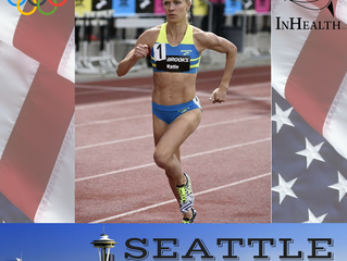Road to Rio Feature: KATIE MACKEY