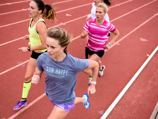 Keeping Up with the Brooks Beasts Track Club: Meet The Fast & Furious Runners from Brooks Beasts