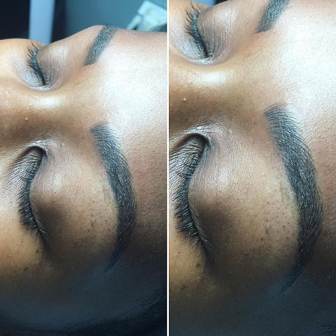 FINAL MICROBLADING SESSION