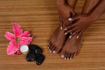 PB Hand and Feet Treatment