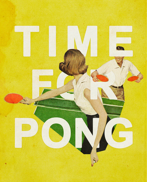 Time for Pong
