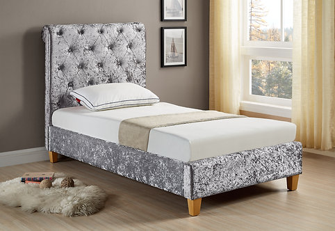New York Low End Bed