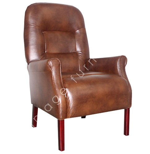 Barna Chair - 3 Colours