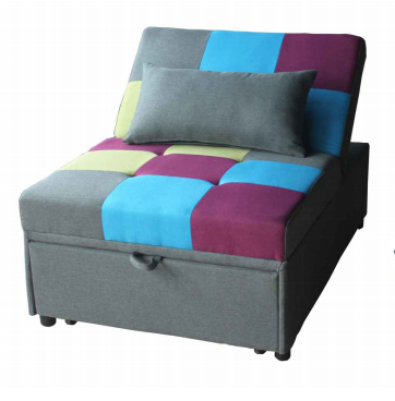 New York Chair Bed