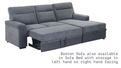 Boston Suite
