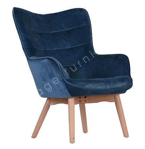 Kayla Chair - 6 Colours