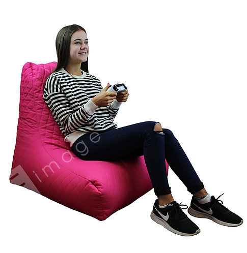 Quilted Bean Bag - 3 Colours