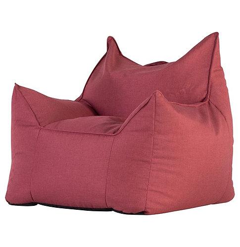 Fabric Union Bean Chair - 5 Colours