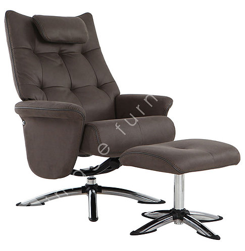 Orson Chair & Stool - 4 Colours