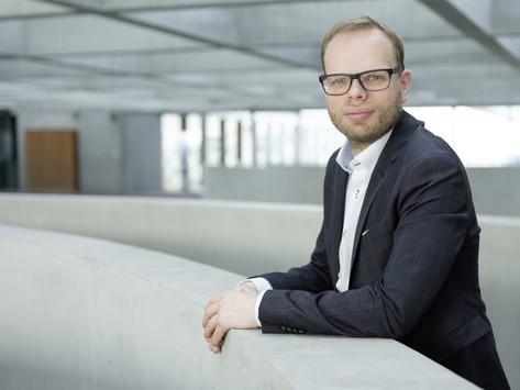 Helge Lindh initiiert Projektförderung durch Bundestag