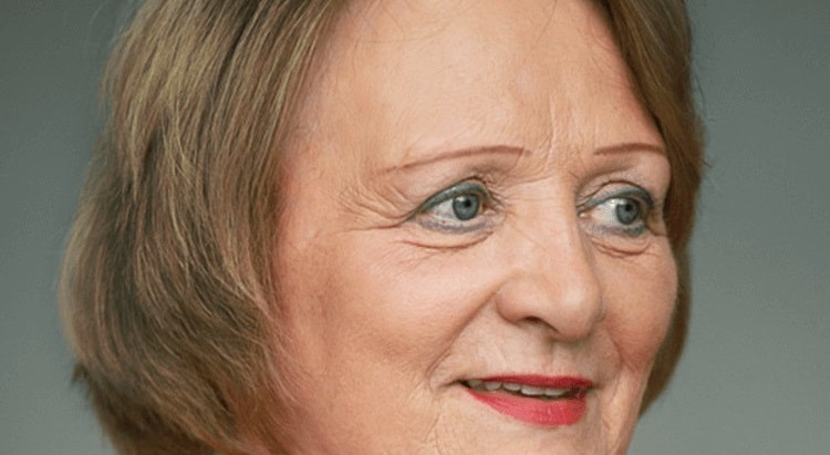 Sabine Leutheusser-Schnarrenberger unterstützt Toleranz-Tunnel