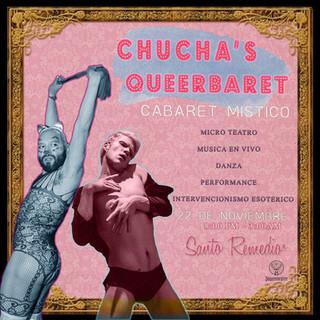 Chucha's Queerbaret