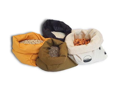 Bulk Produce Bags 3pk
