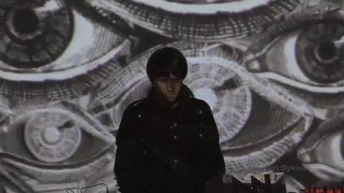 Ari Dykier - Labyrinth