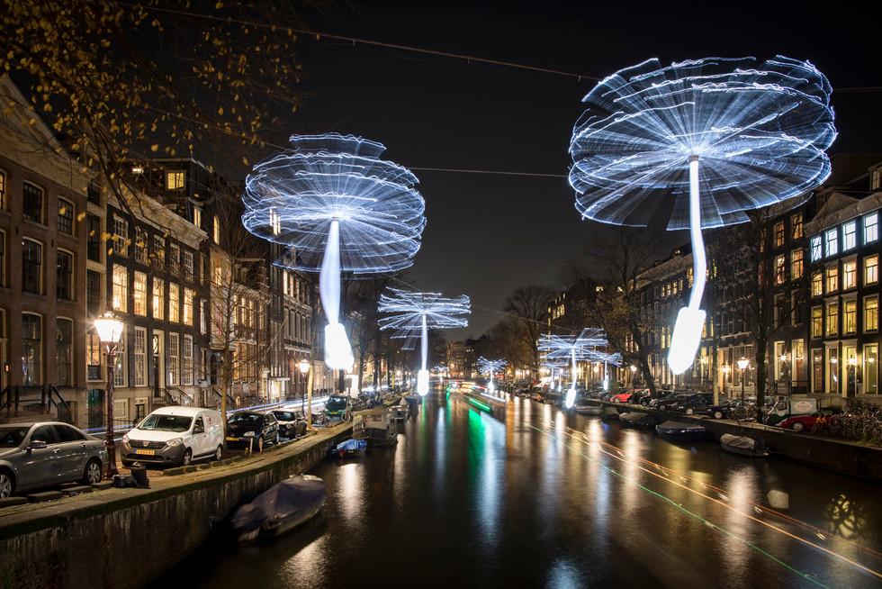 Artists OGE Group - Artwork Light a Wish