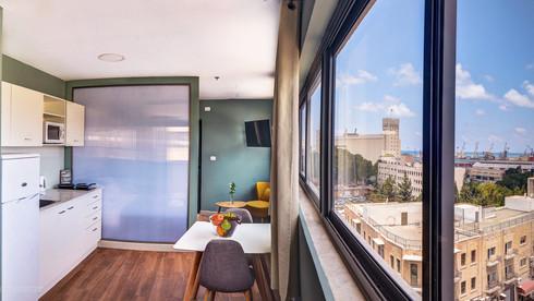 Diana Seaport Apartments Haifa