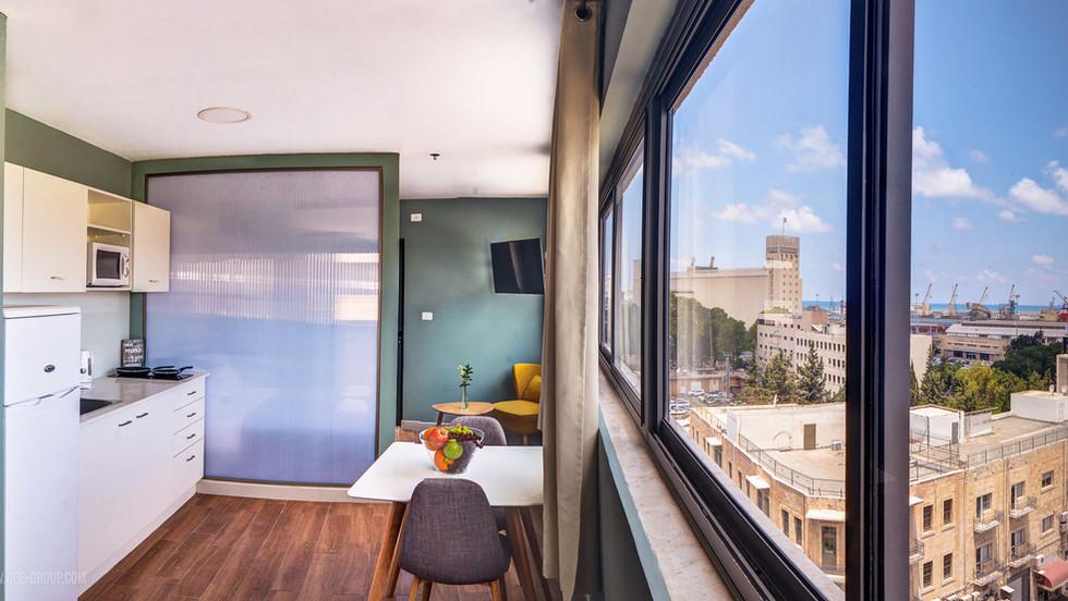 Diana Seaport Appartments Haifa