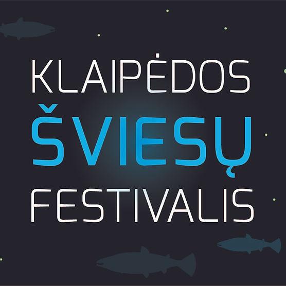 Klaipėda Festival of Lights