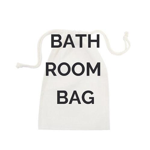 Eco-Combo - Bathroom Bag