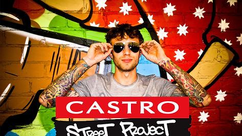 Castro Street Project