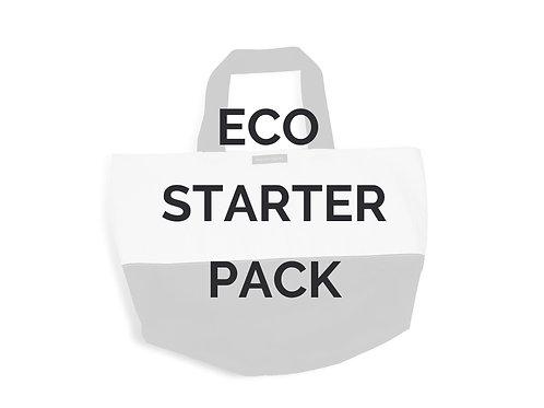 Eco-Starter Pack