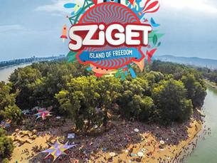 Confirmed: OGE at Sziget 2018