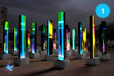 Path of Light | שביל אור