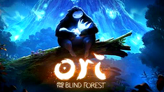 Artes do jogo - Ori and the Blind Forest (Moon Studios | Microsoft Studios)