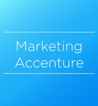Marketing Accenture