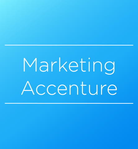 Marketing Accenture