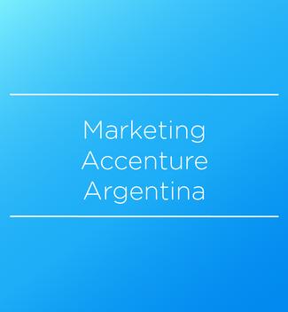 Accenture MKT Argentina