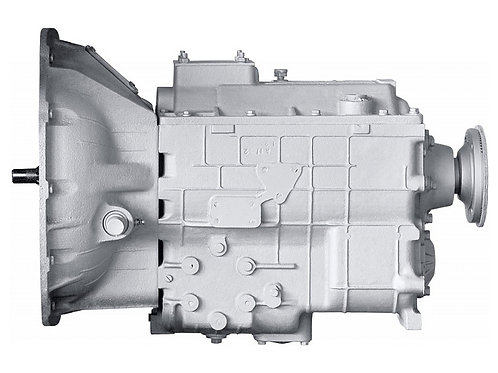 Коробка передач 2361.1700003-50 (ремонтная)
