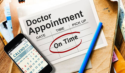 appointment klinik aborsi