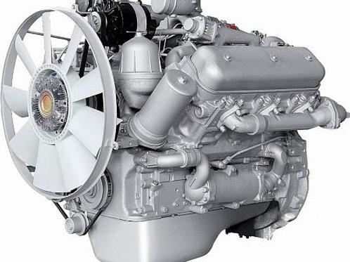 Двигатель 236НЕ2-1000189 (ремонтный)