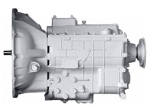 Коробка передач 2361.1700004-06 (ремонтная)