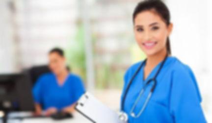 Perawatan di klinik raden saleh