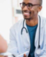 Doctor utilizing addiction medicine in Orange County, California